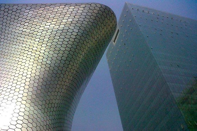 Contemporary Architecture Including Soumaya Museum