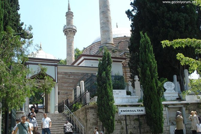 Day Trip from Istanbul to Bursa: The Ottoman Capital photo 2