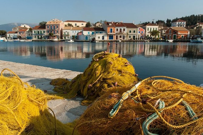 Private Discover Kefalonia