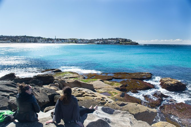 Kiama South Coast Tour with Coastline, Farmlands, Aboriginal Engravings & Lunch