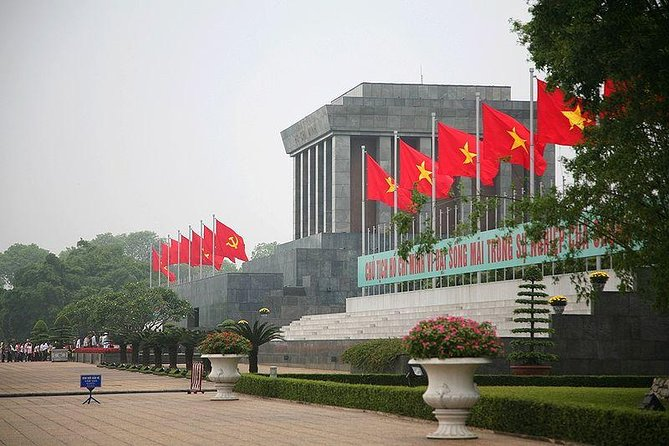 Hanoi Full-Day City Tour