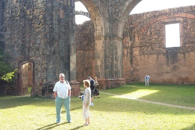 Mascota and Guachimontones Archaeological Zone Day Trip from Puerto Vallarta