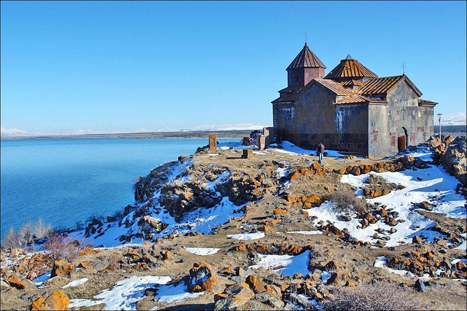 Group Tour: Lake Sevan (Sevanavank, boat trip), national dances, Hayravank