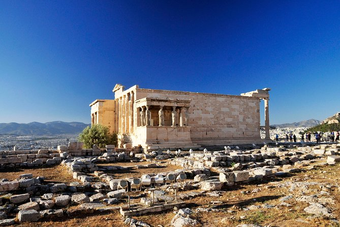 The Nine UNESCO World Heritage Sites of Southern Greece