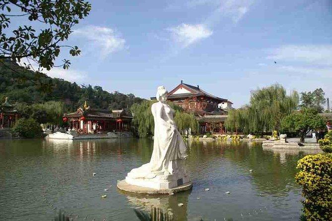 Xi'an Terracotta Warriors, Huaqing Hot Spring, and Banpo Museum