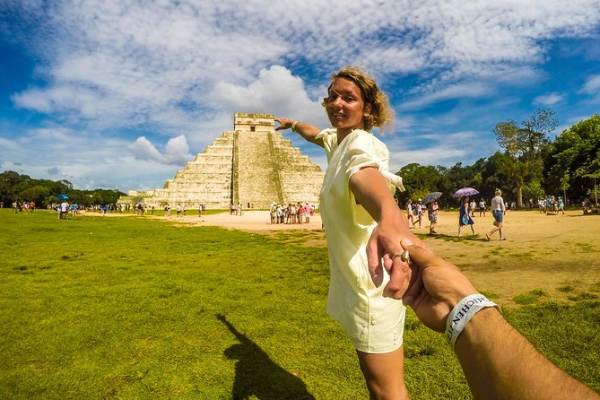 Chichen Itza Gold All Inclusive
