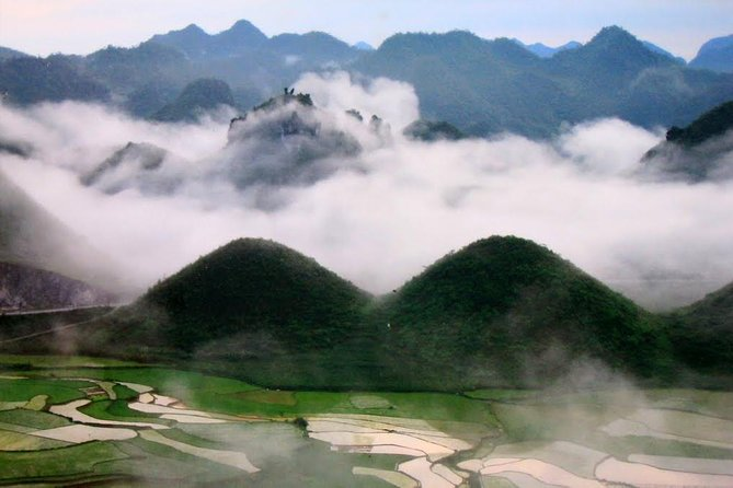 Motorbike hagiang tour with 03 days 2 nights