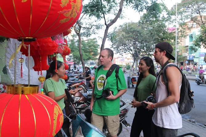 Half-Day Private Scooter Tour Including Light Meal