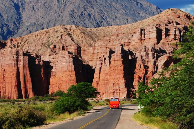 Whores in Cafayate