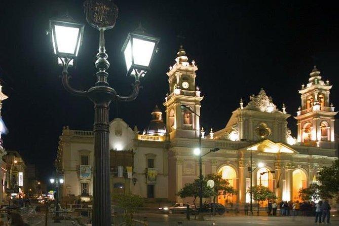 Salta City Half Day Tour