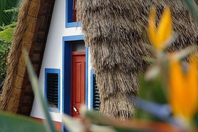 Excursão à parte leste da Ilha da Madeira com caminhada em levada e almoço