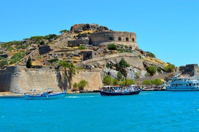 Full-Day Guided Spinalonga Island Tour photo 2