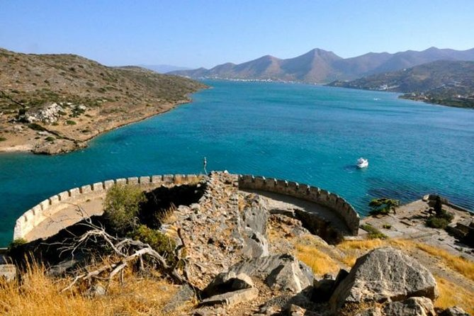 Full-Day Guided Spinalonga Island Tour photo 3