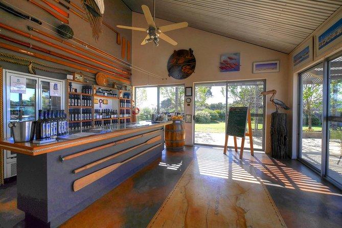 Kangaroo Island Half Day Food and Wine Trail Tour