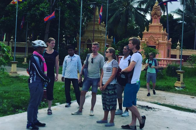 Countryside & Lifestyle ( Half Day Cycling Tour )