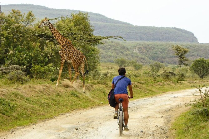 Nairobi Day Tour And Safari To Naivasha