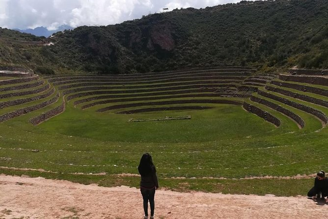 Sacred Valley, Moray and Salineras in Private Tour