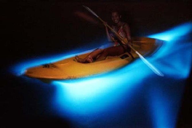 Luminous Lagoon Tour from Runaway Bay
