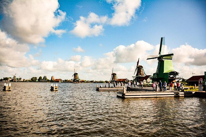 Discover the amazing Zaanse Schans private trip from Amsterdam