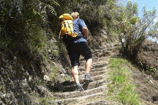 Inca Trail to Machupicchu 4D3N