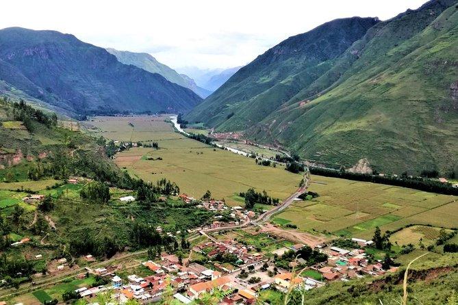 Super Sacred Valley