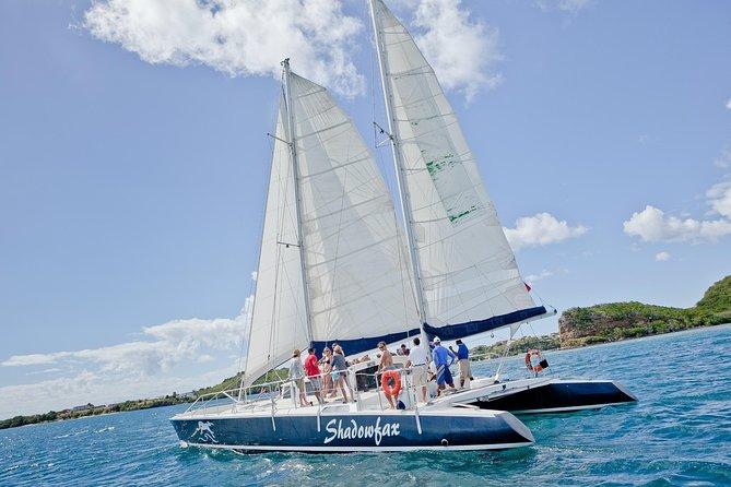 Grenada Seafood Snorkel Cruise