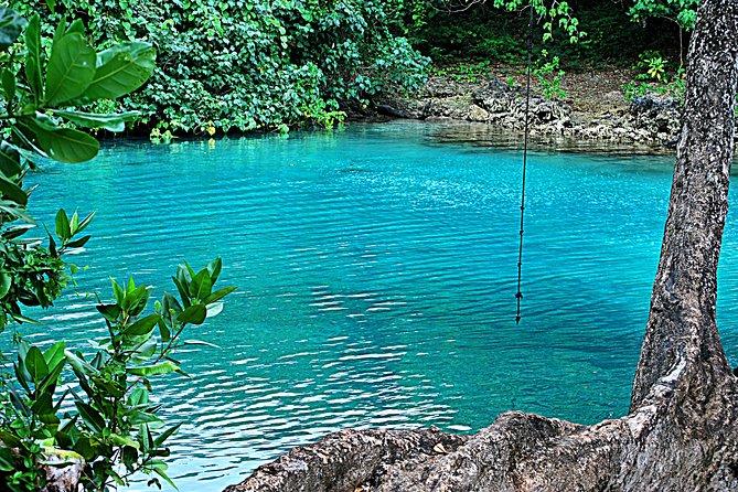Full-Day Vanuatu Cultural, Blue Lagoon & Rarru Rentapao Tour from Port Vila