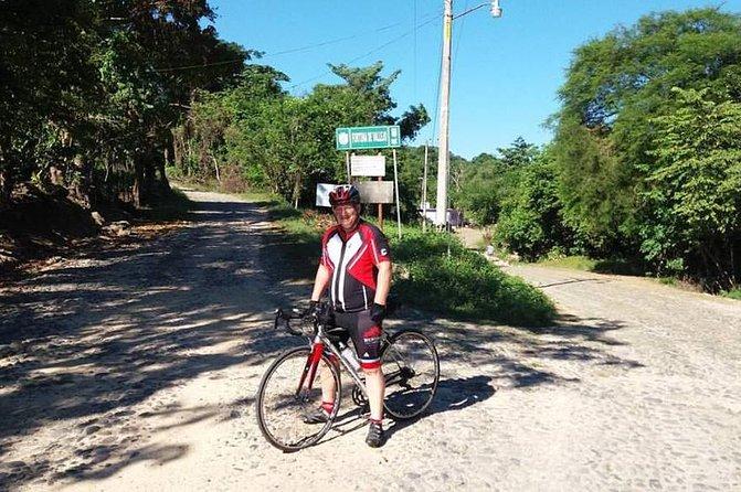 Bike Tour from Nuevo Vallarta to La Fortuna