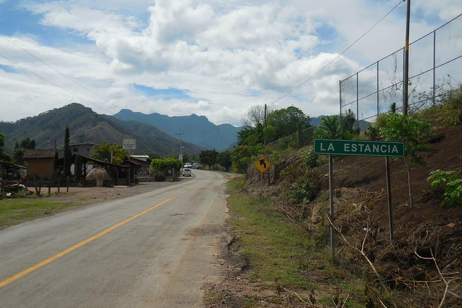 Bike Adventure Ride from Puerto Vallarta to La Estancia