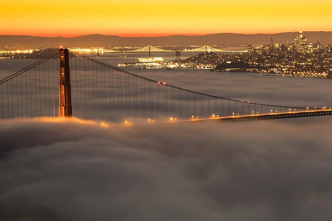 San Francisco Sunrise Photography Tour
