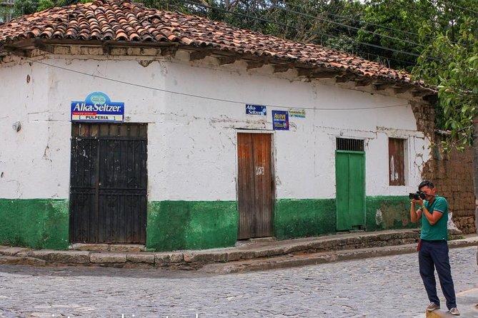 Ojojona Day Tour from Tegucigalpa