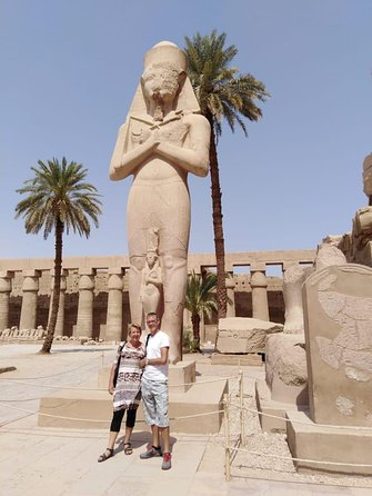 luxor day tour east wesk bank from luxor hotels