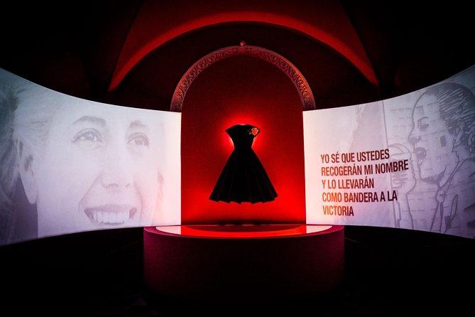 Evita Museum Audio-Guided Experience