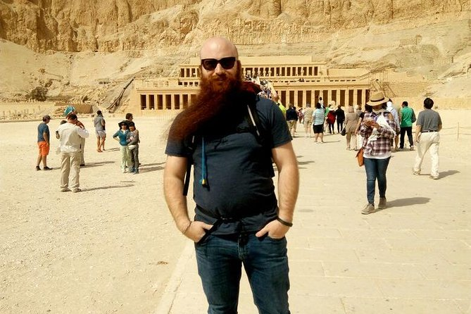 Luxor Layover guided trip East and West banks from luxor Airport photo 8