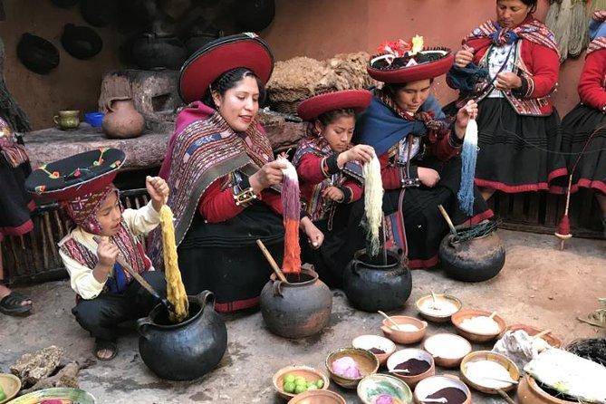 Excursão Vale Sagrado Dos Incas 1 Dia