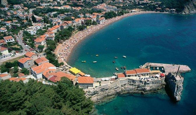 Smiley Montenegro's South Coast