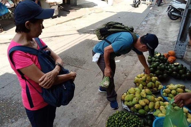 Saigon Morning Stroll Tour