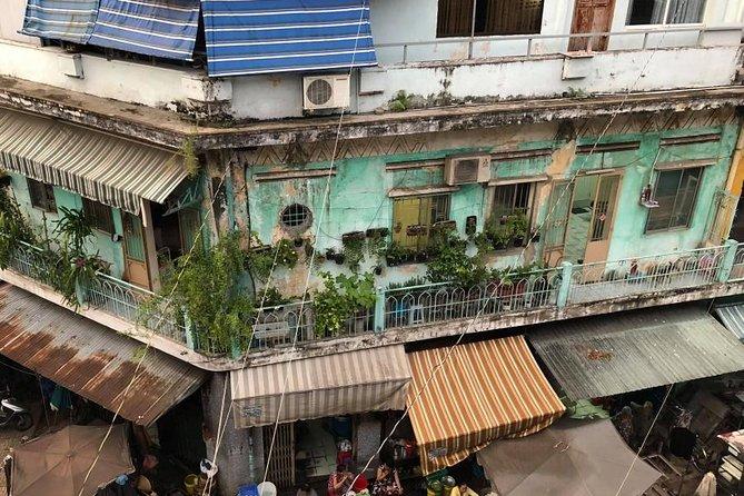 Saigon Afternoon Unseen Street Food Adventure