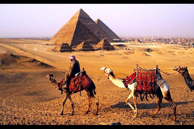 Stopover Tour of Cairo,Pyramids ,Egyptian museum,Khan El Khalili Bazzar