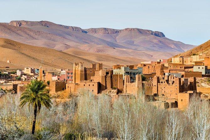 Meilleur voyage pour explorer le Maroc