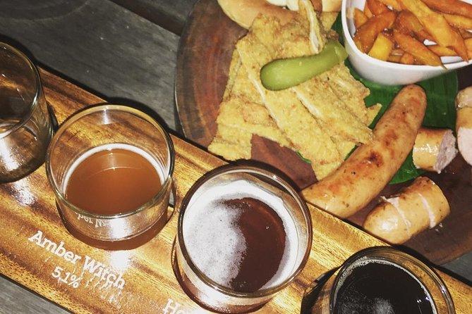 Kambodscha Craft Beer Adventure