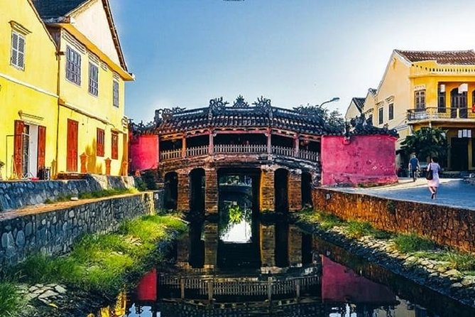 Hoi An Ancient Town Full Day tour from Hoi An