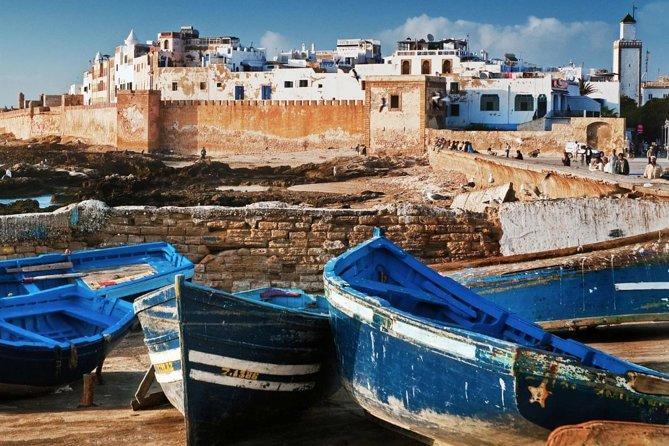 Essaouira Full Day Trip