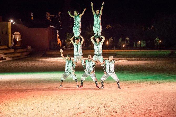 Agadir berber show