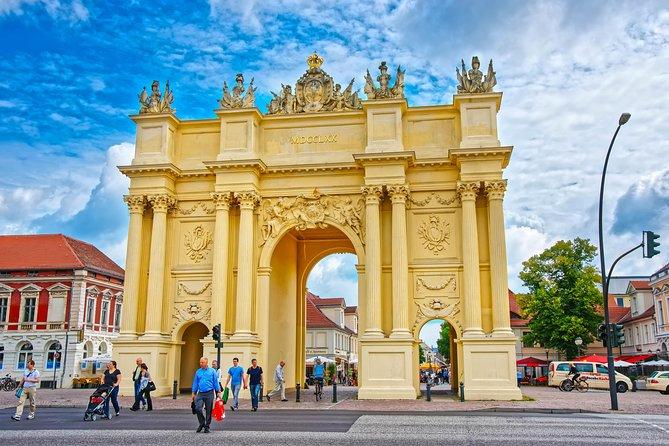 Potsdam City Tour