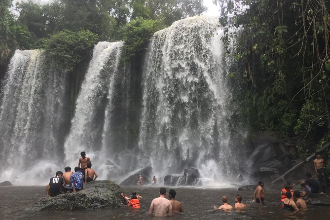 Private Kulen mountain unique adventurous tour