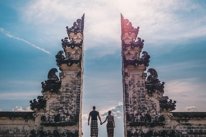 The Bali Instagram Tour - Small Group