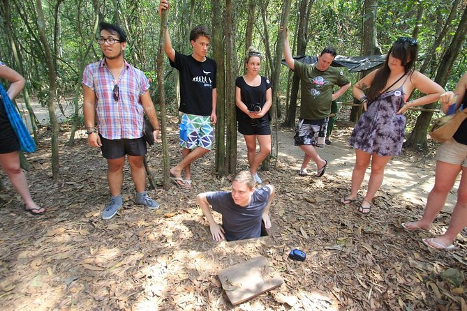 LUXURY Cu Chi Tunnels and Mekong Delta: Full-Day Deluxe Small-Group max 12 pax photo 4