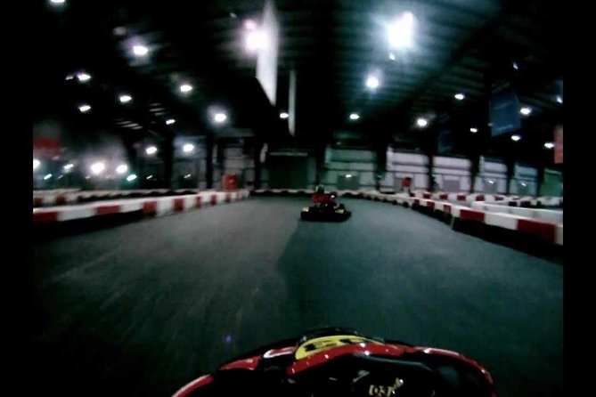 Laser Tag and Karting Combo photo 8