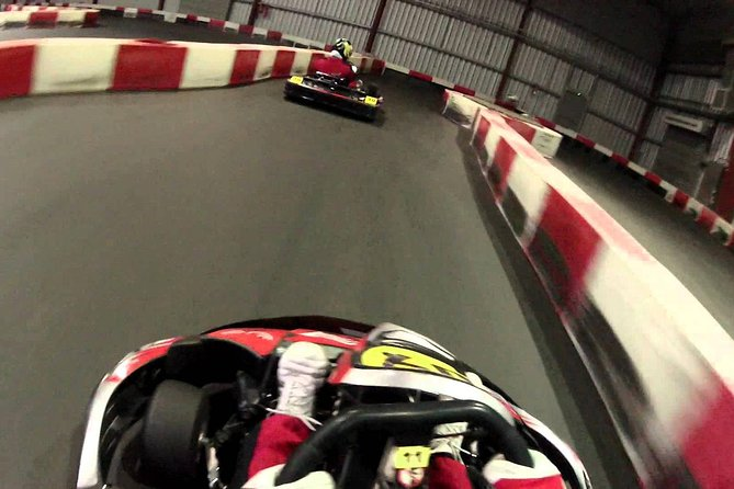 Laser Tag and Karting Combo photo 7